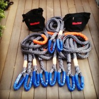 TRUCK TOW ROPE