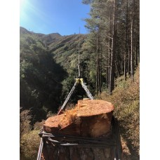 34mm D12 PLUS SK 78 Dyneema Stump/Block Strop